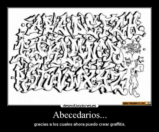 Imagenes De La Abecedario Cholas